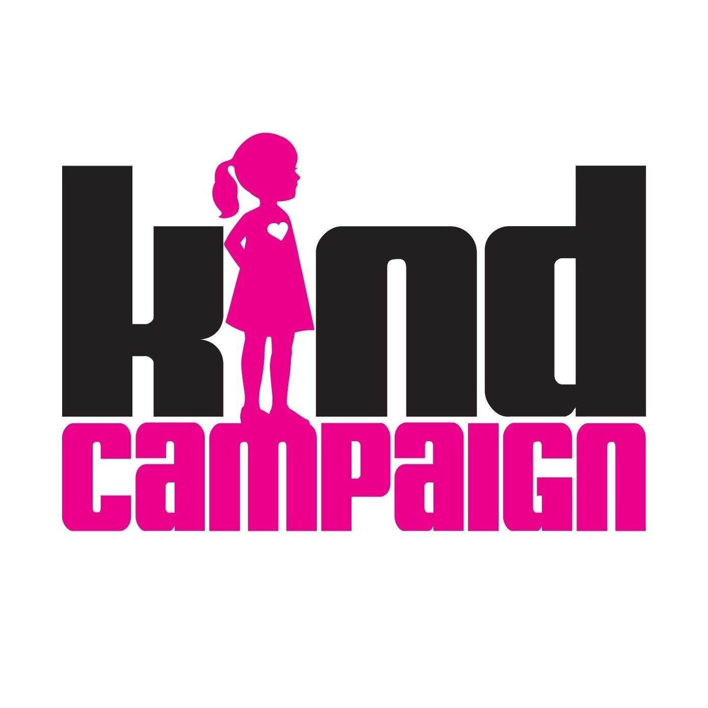 Kind Campaign: A Motion to Stop Bullying